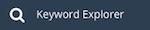 AMZShark Keyword Explorer